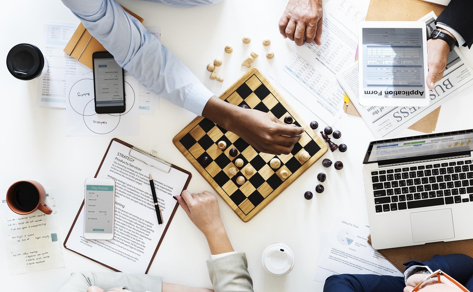 Por que a gamificação é um caminho poderoso para a Educação Corporativa
